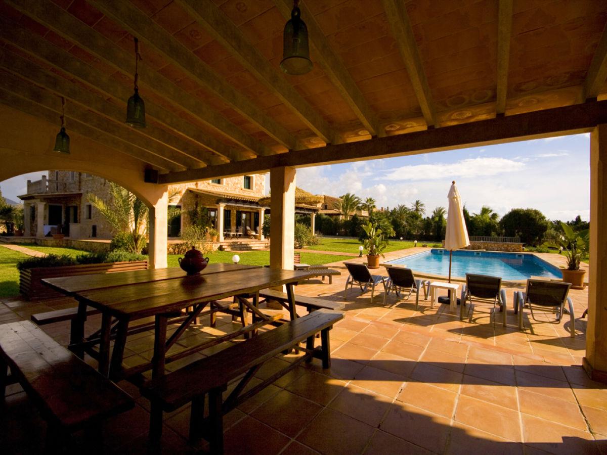 villa concordia cala d 39 or firma reservatum. Black Bedroom Furniture Sets. Home Design Ideas