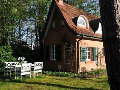"""Villa Morgana """" Lotsenhaus"""""""