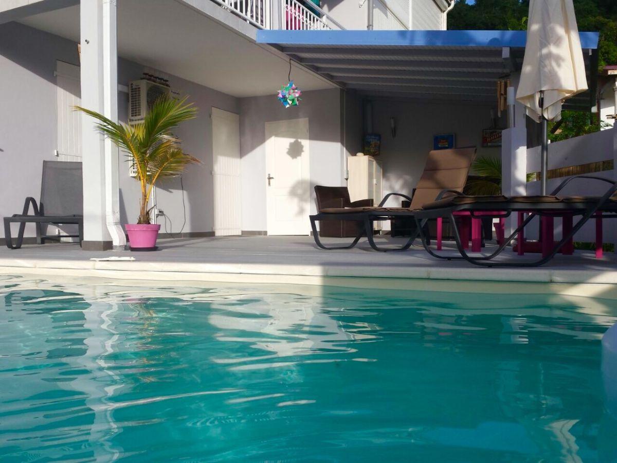 ferienhaus villa lucioles karibik martinique herr. Black Bedroom Furniture Sets. Home Design Ideas