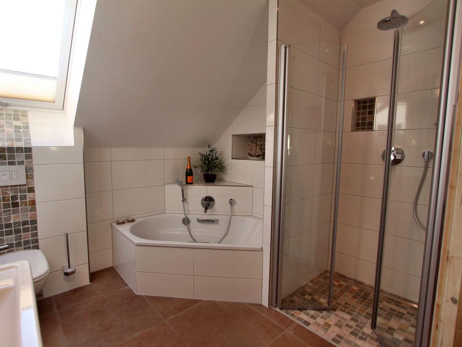 Dusche Im Schlafzimmer ferienhaus villa benvenuti fleesensee meckenburgische seenplatte müritz firma gsa mbh
