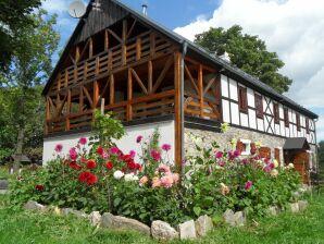 Ferienhaus Antoniów
