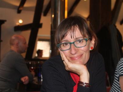 Ihr Gastgeber Angela Jänicke