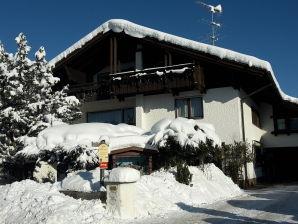 Ferienwohnung Krähe im Landhaus Sillmann