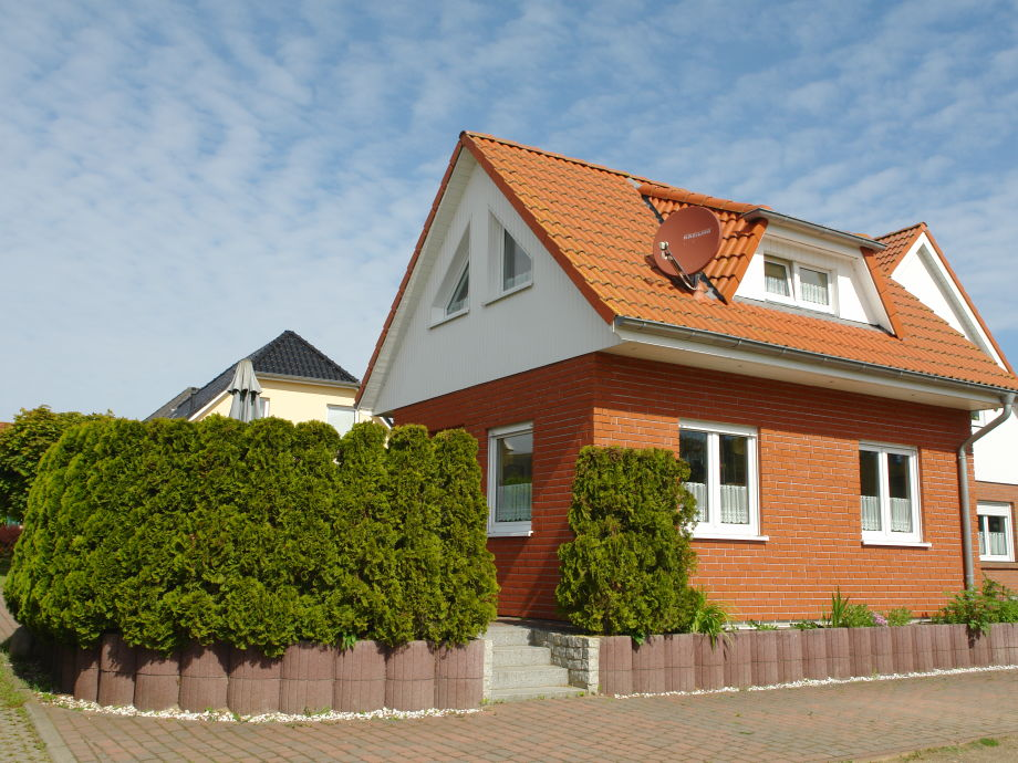 Ferienhaus Kleines MöwenNest