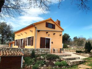 Ferienhaus La Casa Verde