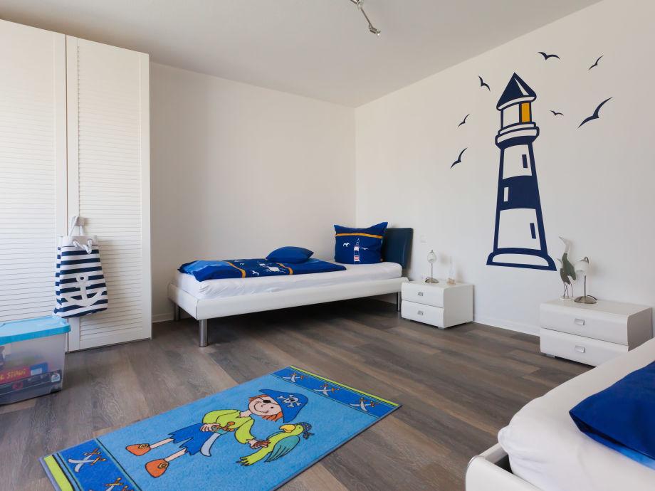 Das schöne Kinderzimmer