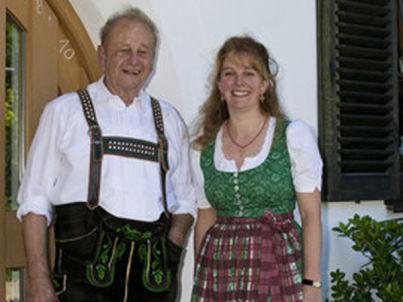 Ihr Gastgeber Anna Schmid