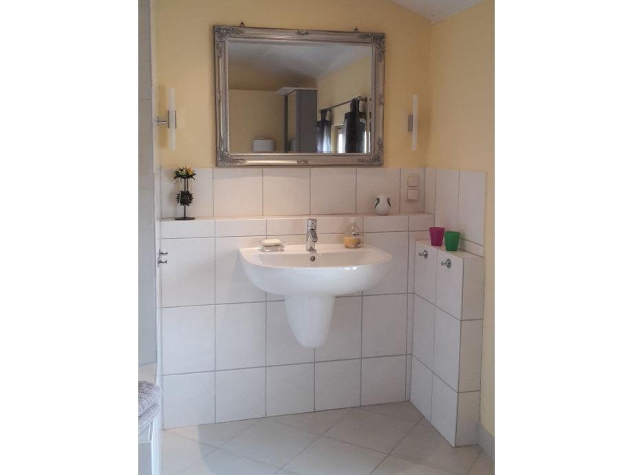 Ferienhaus heimathafen nordfriesland halbinsel - Traum badezimmer ...