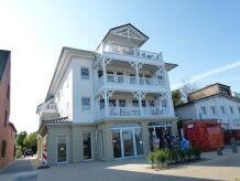 Ferienwohnung Villa Meerblick