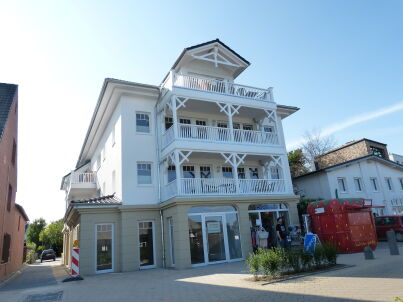 Villa Meerblick