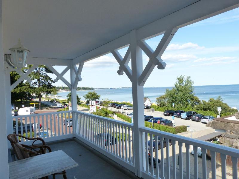 Ferienwohnung Villa Ocean Place