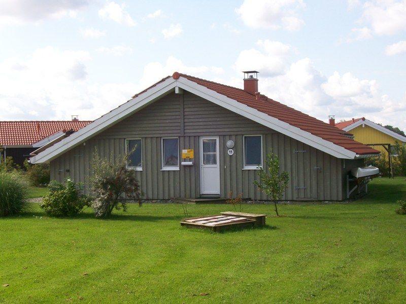 Ferienhaus Boldixum