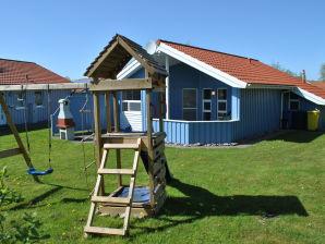 Ferienhaus Seeschwalbe
