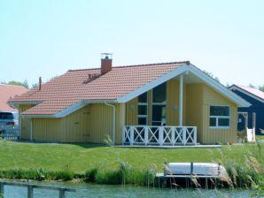 Ferienhaus Hus am See
