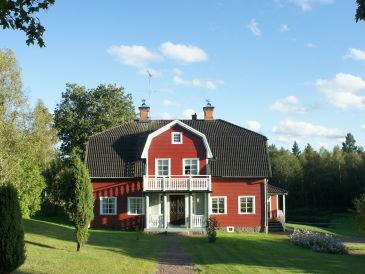 Landhaus Haddarps Gård Lönneberga