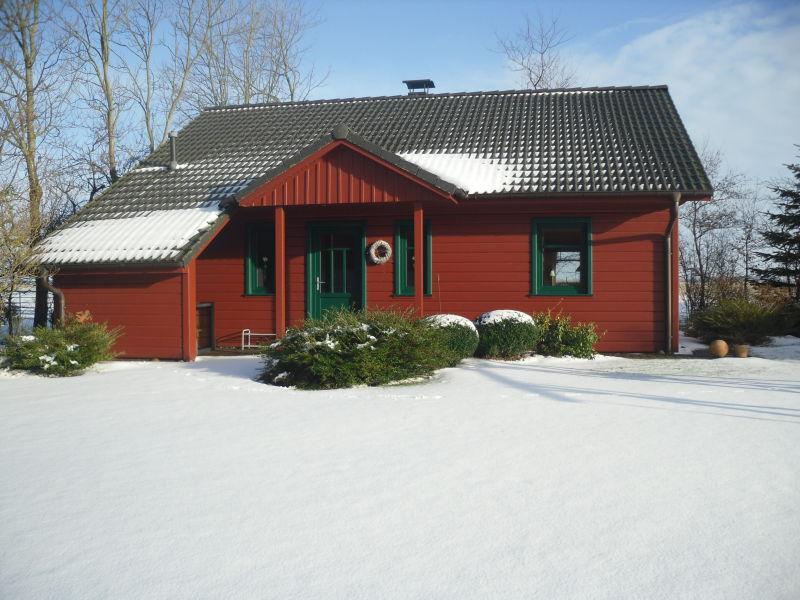 Ferienhaus Bauernhof-Marschblick