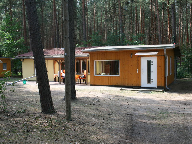 Ferienhaus Fichtenwalde