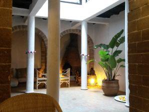 Villa Riad Baba Soudany