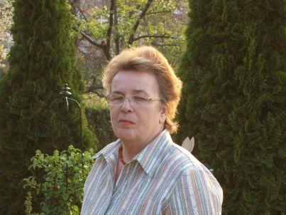Ihr Gastgeber Brigitte Grußmann