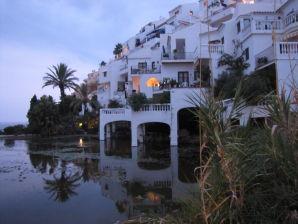 Ferienwohnung 703 Nerja an der Costa del Sol