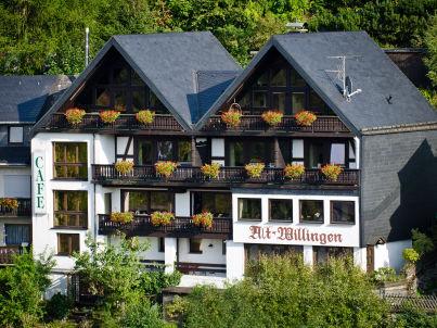 Café Alt Willingen