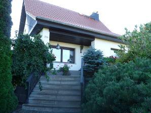 Ferienhaus Zschonerblick