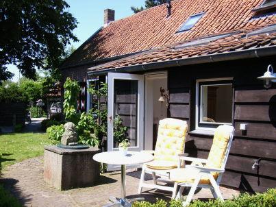 Geschmackvolles und geräumiges 3*** Ferienhaus (ONA44)