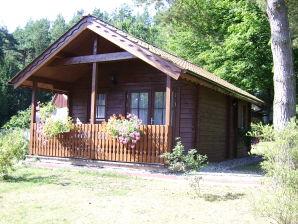 Ferienhaus Oslo am Kiefernhain