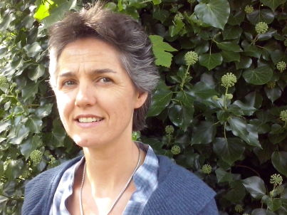 Ihr Gastgeber Petra Boogaard-de Kadt