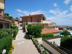 Ferienwohnung 4-Zimmer - Il Borgo