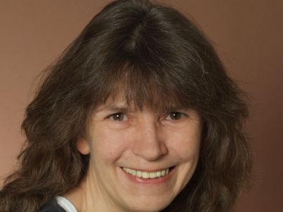 Ihr Gastgeber Karin Schwantje