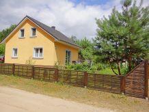 Holiday house Schwantje Pälitzsee
