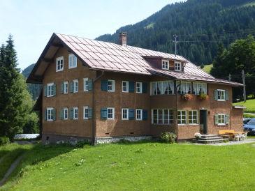 Ferienhaus Moosbrugger