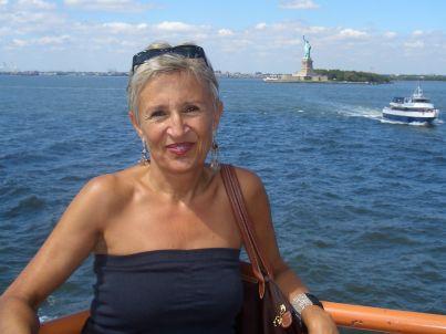 Ihr Gastgeber Ursula Méliani