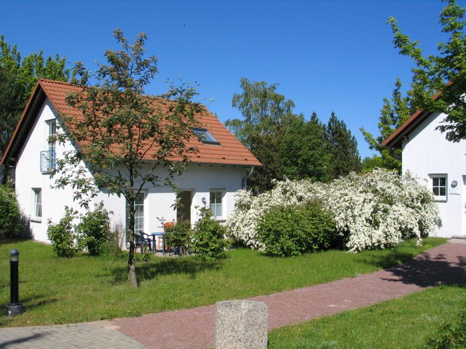 Ferienhaus, freistehend, Typ A1