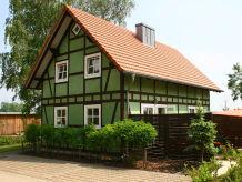 Ferienhaus Hagebutte