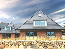 Ferienwohnung Strandläufer - Landhaus Tadsen