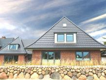 Ferienwohnung Meeresbriese Landhaus Tadsen
