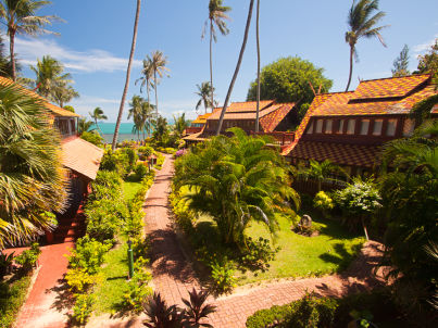Coconut Sands Villa