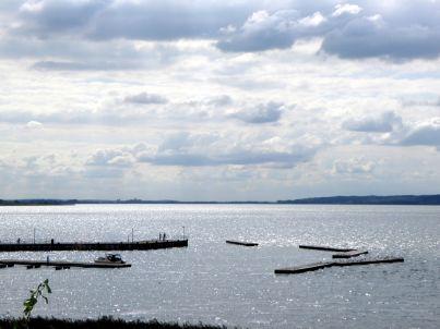Am Kummerower See