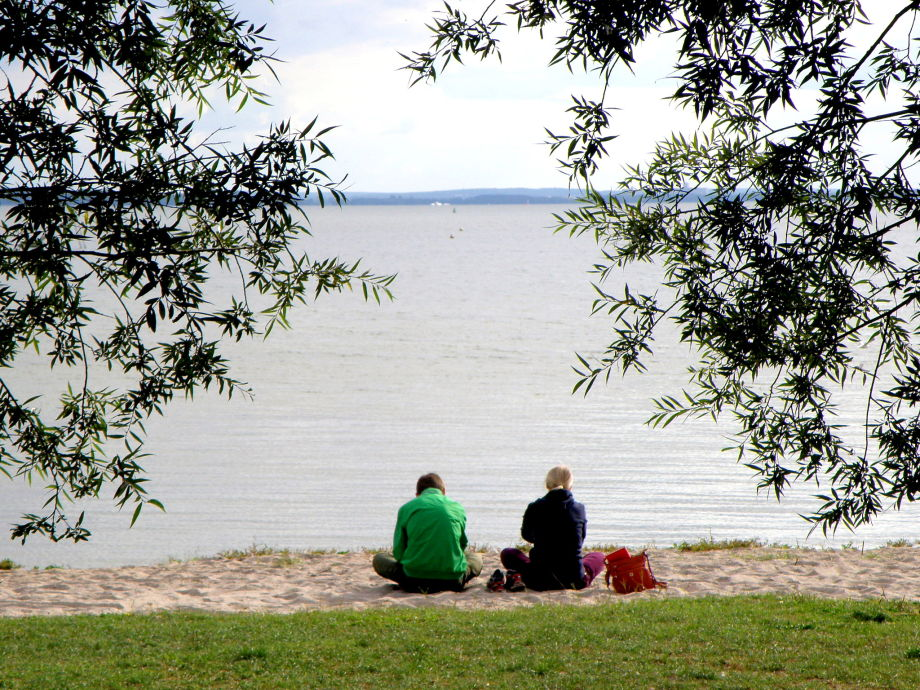 Urlaub am Kummerower See