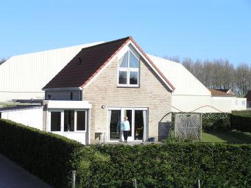 Ferienhaus Christine, Strandpark Scheldeveste