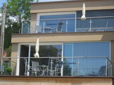 Ferienwohnung im Ferienhaus Sandra