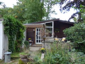 Ferienhaus Blockhaus im Hunsrück