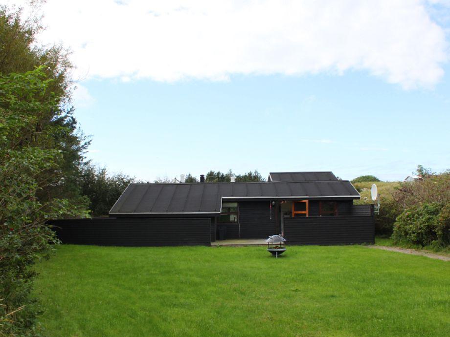 Außenansicht Nordsø Lyshus