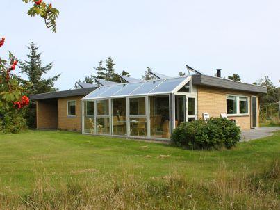 Sivsanger Hus (B460)