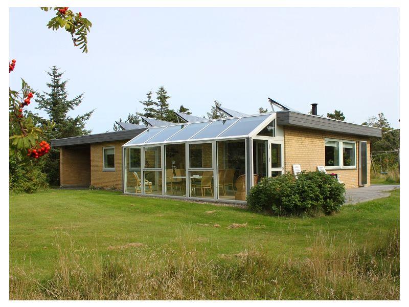 Ferienhaus Sivsanger Hus (B460)