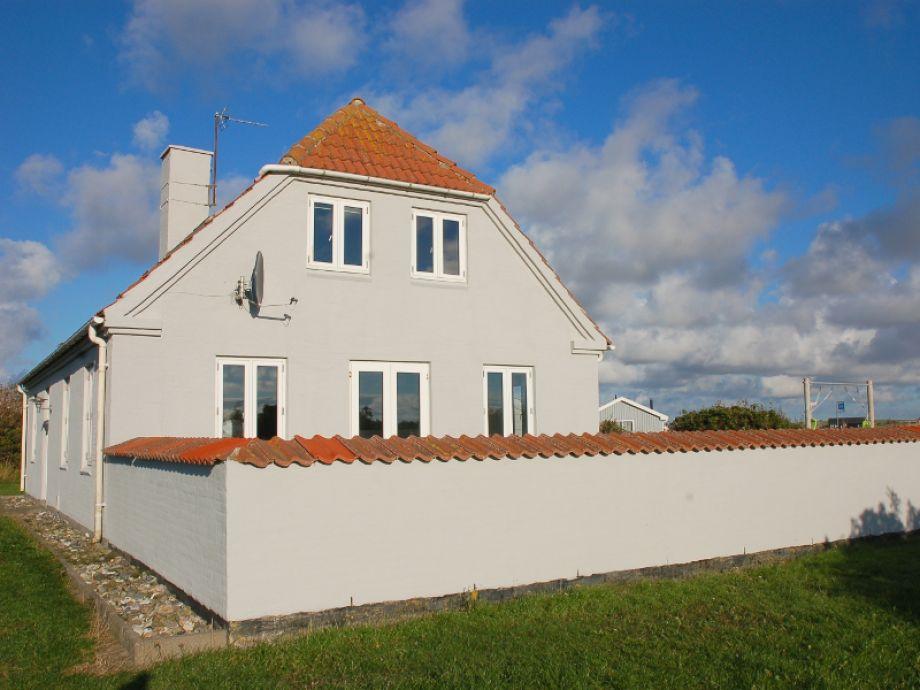 Außenansicht Neerlandia Hus
