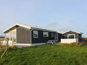 Ferienhaus Hus Furreby Hygge (A055)