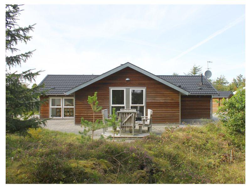 Ferienhaus Hus Stjernehimlen (B363)
